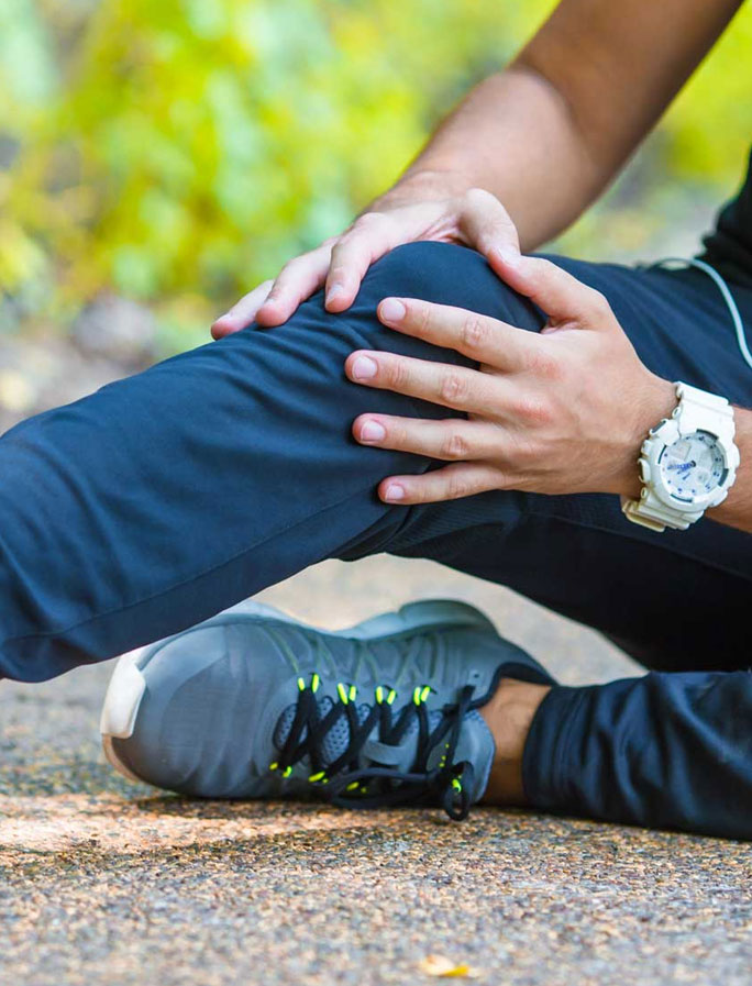 Knee Joint Pain Causes, Treatments at Physician Partners Of America
